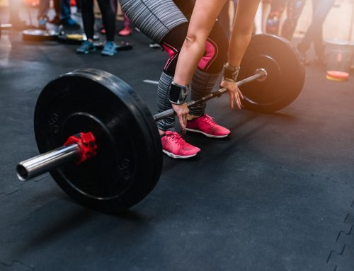 Deadlifts – beneficial or harmful?