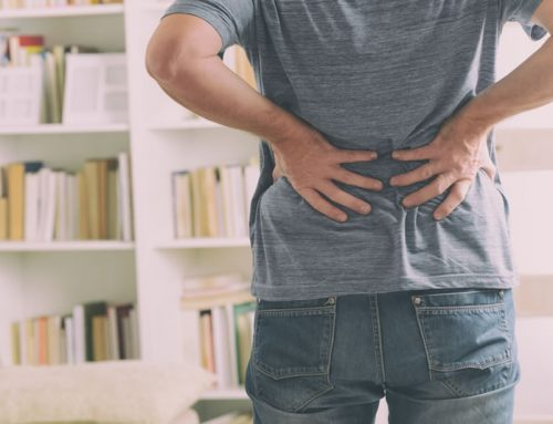 Low Back Pain: What Can I Do?