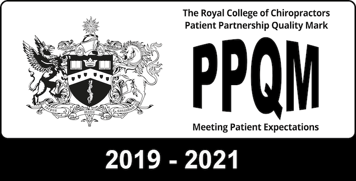 Patient Partnership Quality Mark 2019-21