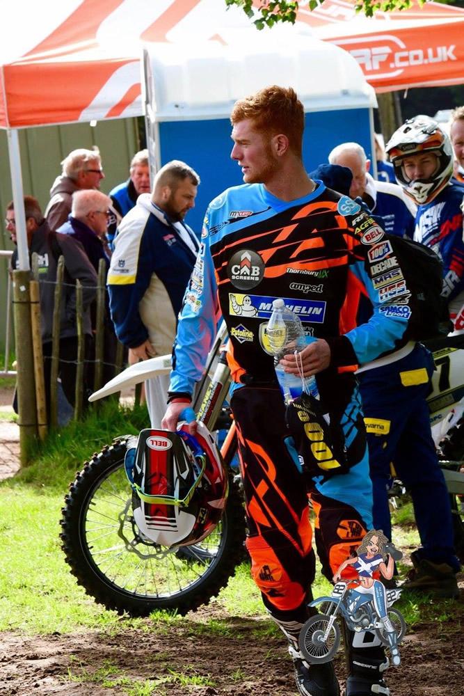 Dan Thornhill