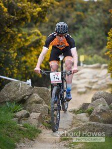 Sam Smith - Cycling