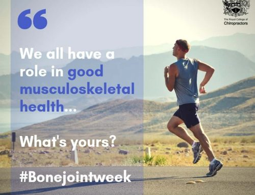 RT @royalcolchiro: Good musculoskeletal health. #BoneJointWeek  @wearearma