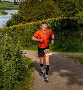 Ryan Coombs Running