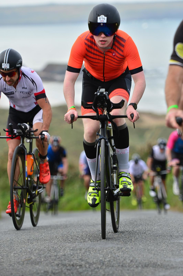 Ryan Coombs Cycling